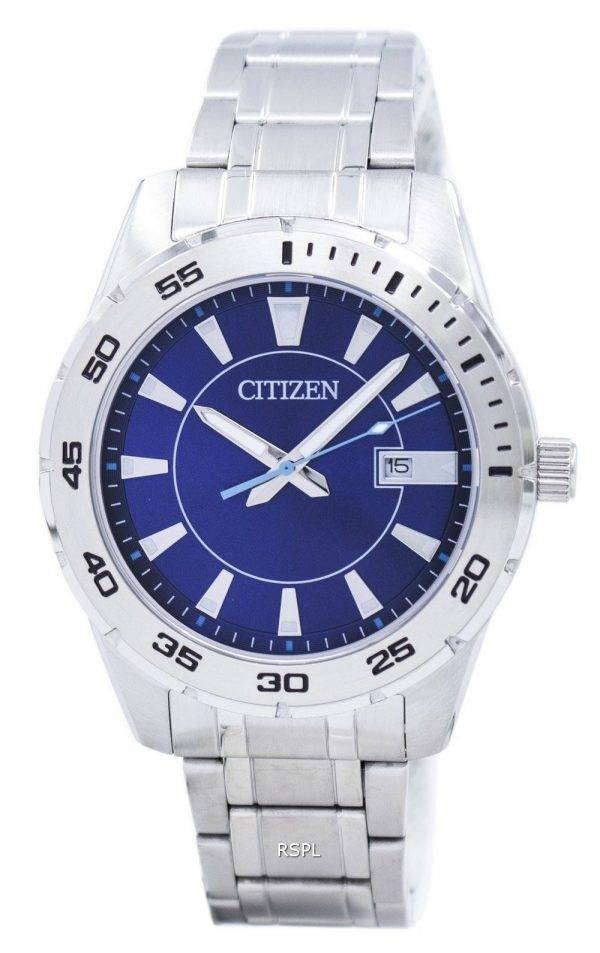 Montre Citizen Quartz analogique BI1040 - 50L masculin