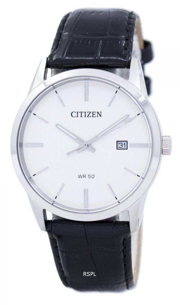 Montre Citizen Quartz BI5000-01 a masculine