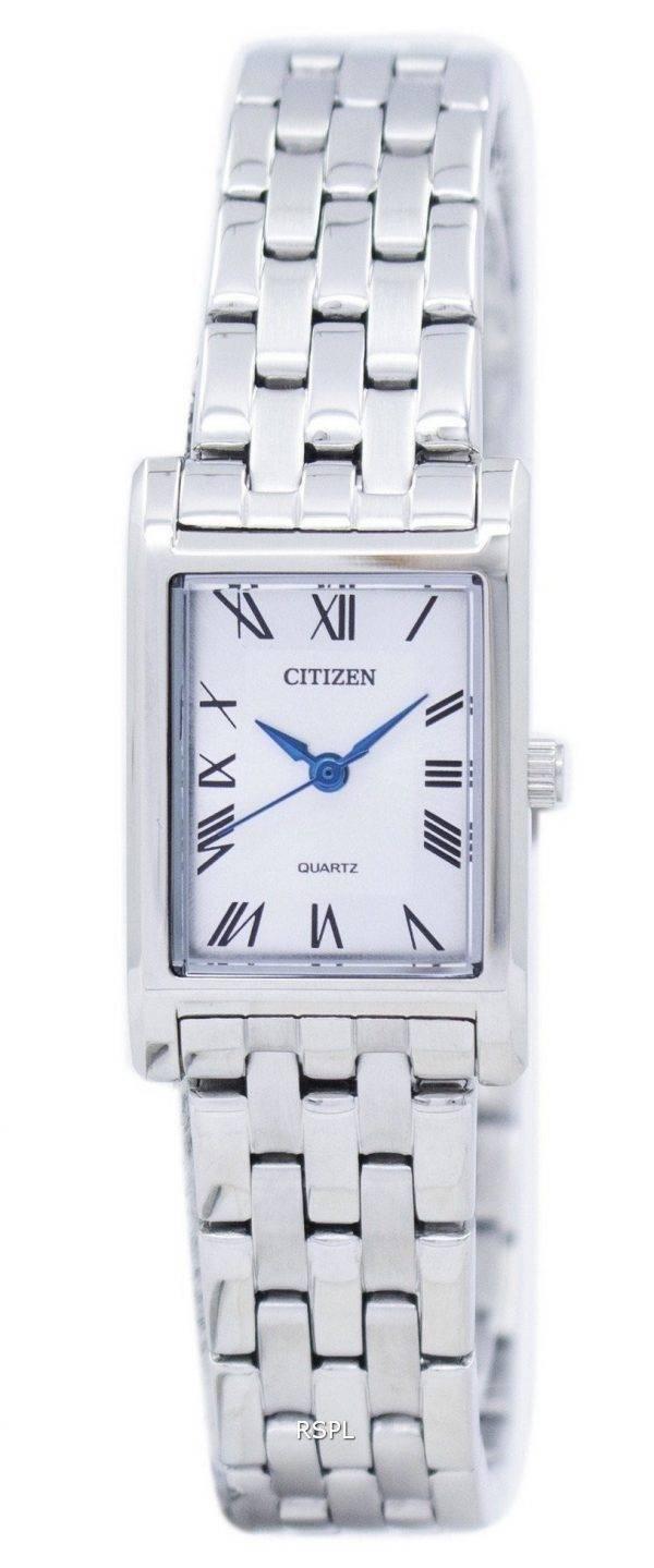 Montre Citizen analogique Quartz EJ6120-54 a féminine