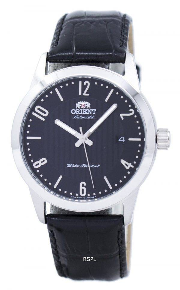 Orient automatique de Howard FAC05006B0 montre homme