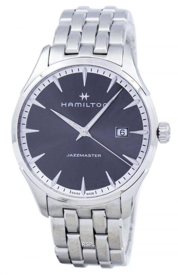Montre Hamilton Jazzmaster Quartz H32451181 masculin