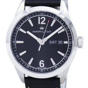 Montre Hamilton Broadway Quartz H43311735 masculin