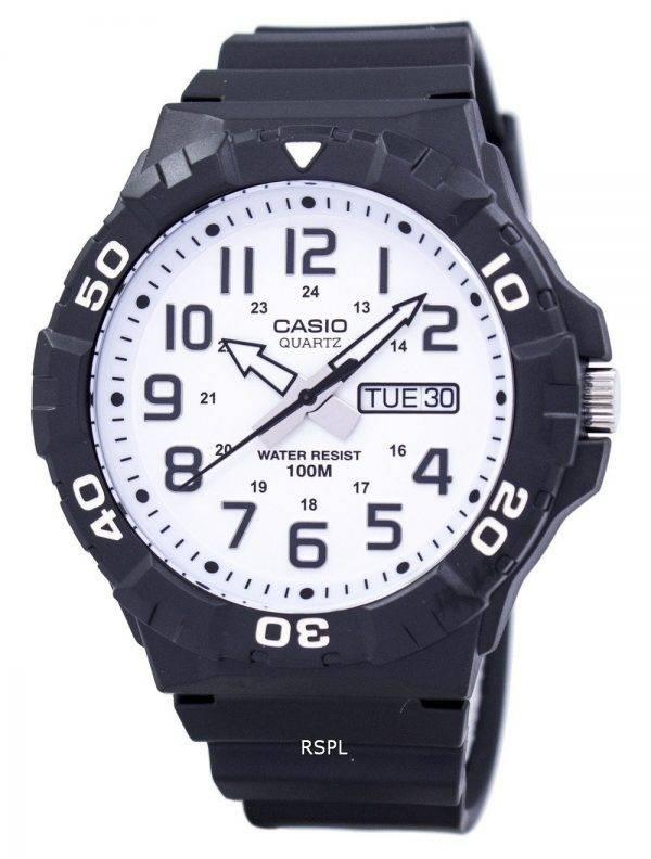 Montre Casio Quartz analogique MRW-210H-7AV masculine