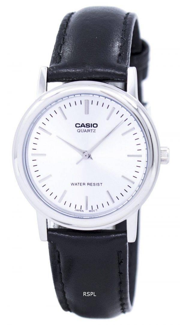 Montre Casio Quartz analogiques MTP-1095E-7 a masculine
