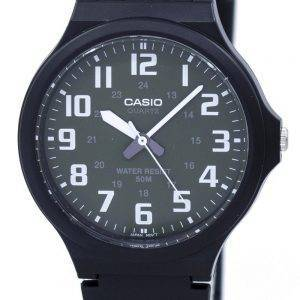 Montre Casio Quartz analogique MW-240-3BV masculin