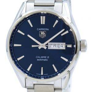 Tag Heuer Carrera automatique WAR201E. BA0723 Montre homme