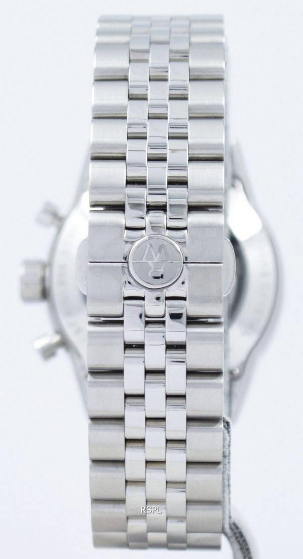 Montre Raymond Weil Geneve Freelancer chronographe automatique 7730-ST-20041 homme