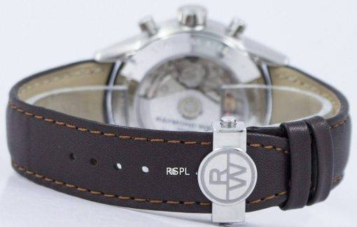 Montre Raymond Weil Geneve Freelancer chronographe automatique 7730-STC-65025 homme