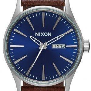 Montre Nixon Sentry Quartz A105-1524-00 masculin