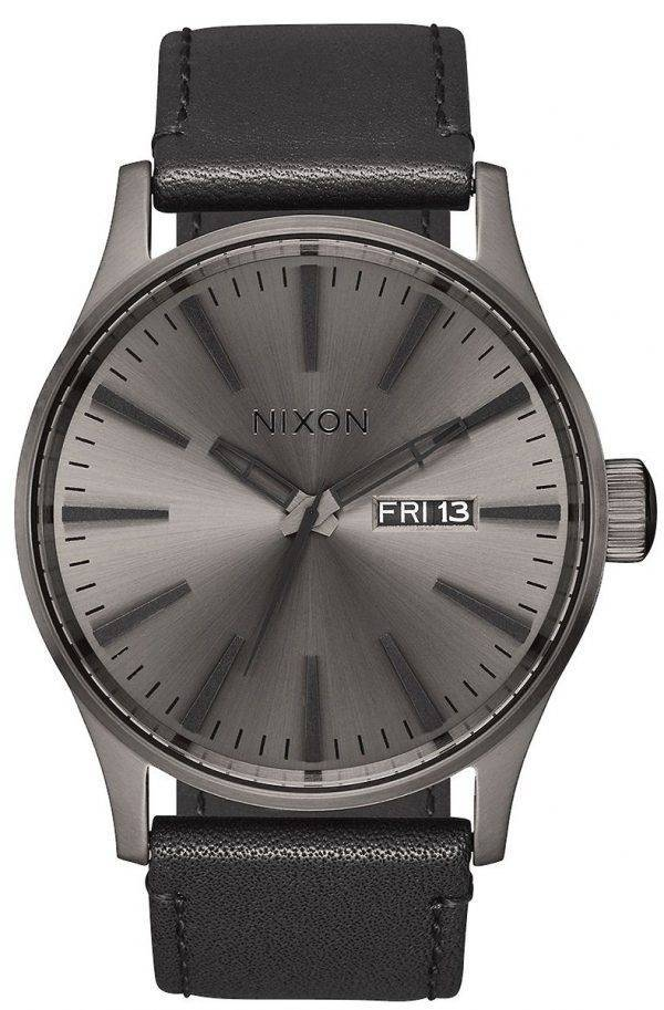 Montre Nixon Sentry Quartz A105-1531-00 masculin