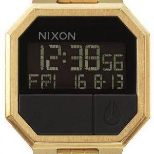 Nixon re-Run alarme numérique A158-502-00 montre homme