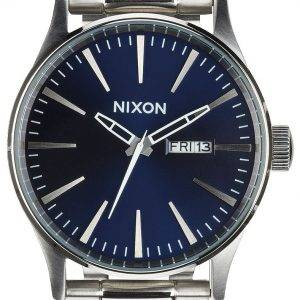 Montre Nixon Sentry Quartz A356-1258-00 masculin