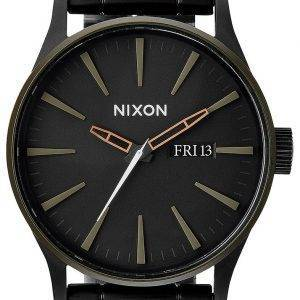 Montre Nixon Sentry Quartz A356-1530-00 masculin