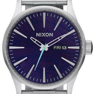 Montre Nixon Sentry Quartz A356-230-00 masculin