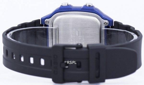 Montre Casio jeunesse série illuminateur chronographe alarme AE-1300WH-2AV hommes