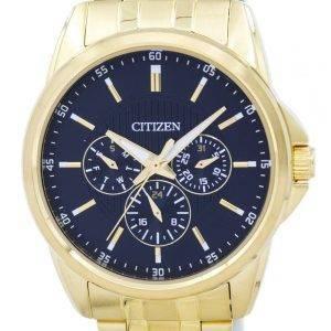 Quartz AG8342-52 montre homme L Citizen