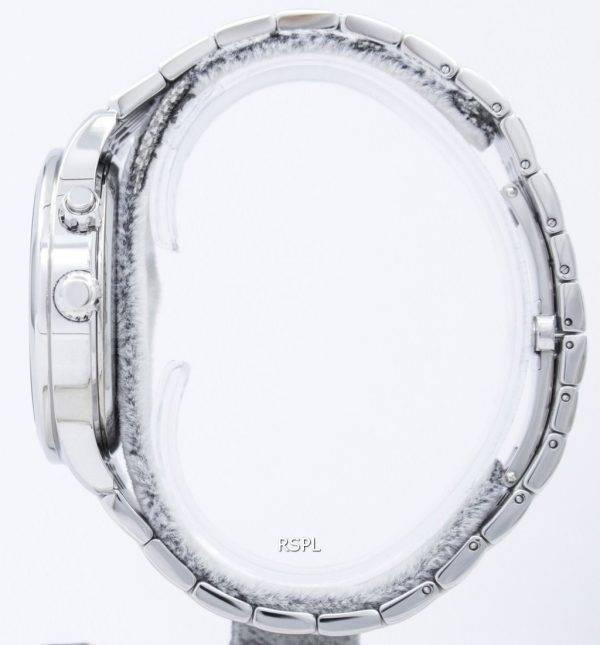 Montre Citizen Eco-Drive Moon Phase analogique AP1050-56E masculine