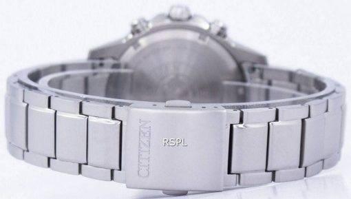 Montre Citizen Eco-Drive Titanium Chronograph AT2340-81F masculine