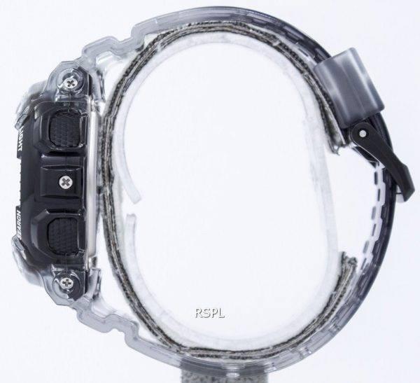 Casio Baby-G résistant aux chocs monde temps analogique numérique BA-110JM-1 a Women Watch