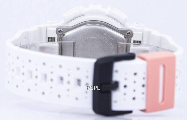 Casio Baby-G résistant aux chocs monde temps analogique numérique BA-110PP-7 a 2 Women Watch