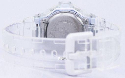 Casio Baby-G digimonde résistant aux chocs heure Quartz BG-169R-7F Women Watch