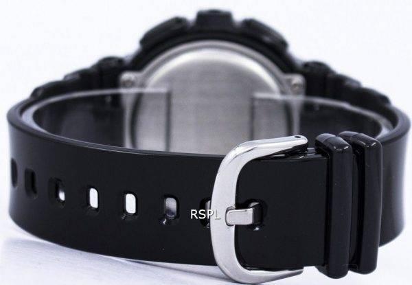 Casio Baby-G résistant aux chocs monde temps analogique numérique BGA-195M-1 a Women Watch