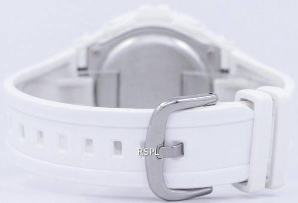 Casio Baby-G Glamping choc résistant marée graphique BGA-225-7 a Women Watch