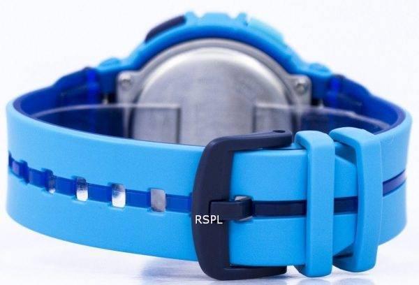 Casio Baby-G résistant aux chocs heure Double analogique numérique BGA-240L-2 a 2 Women Watch
