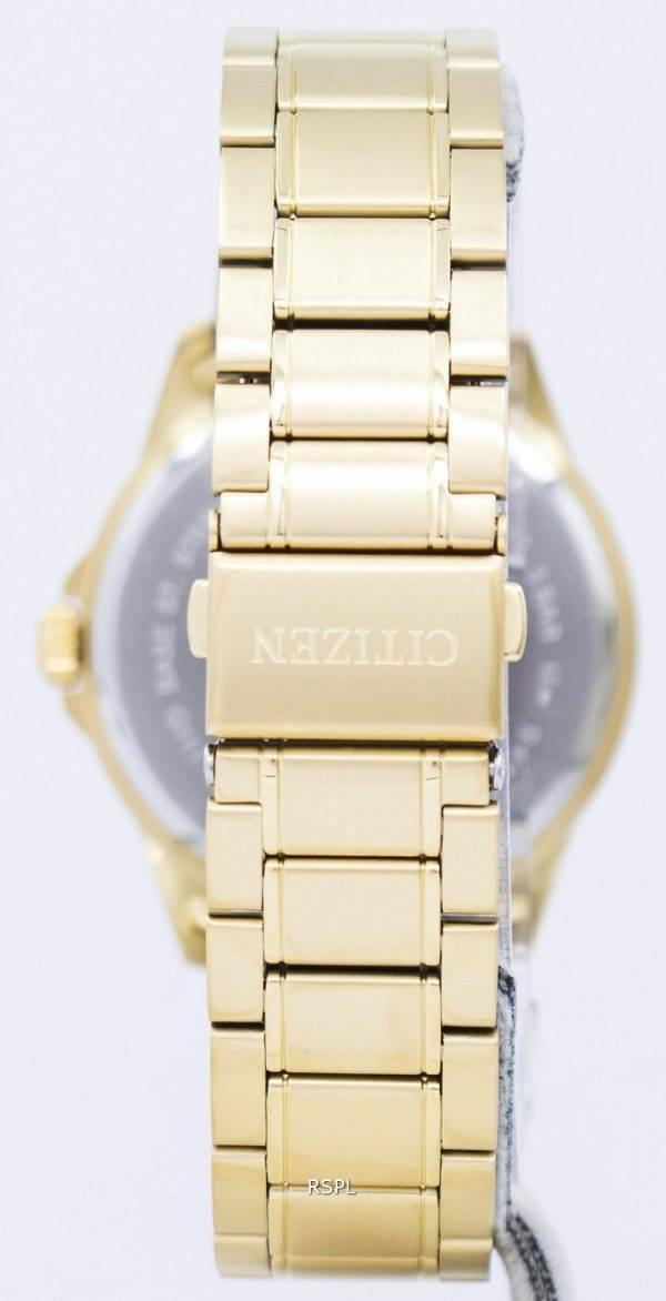 Montre Citizen Quartz BI5042-52E masculine
