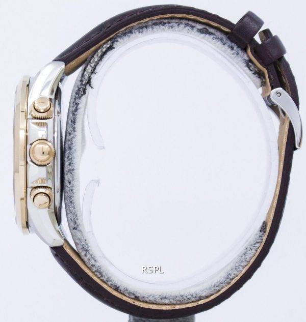 Montre Citizen Eco-Drive chronographe quantième perpétuel alarme BL8148 - 11H masculin