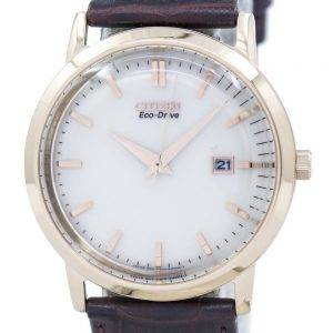 Montre Citizen Eco-Drive BM7193-07 b masculine