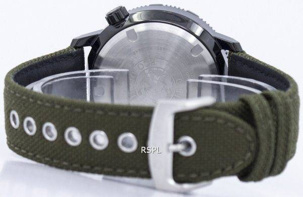 Citizen Promaster Eco-Drive calendrier perpétuel 200M BN4045-12 X montre homme