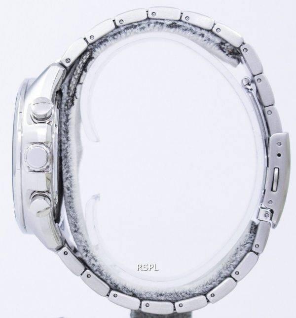 Montre Citizen Eco-Drive chronographe tachymètre CA0590-58 a masculine