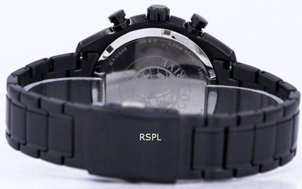 Montre Citizen Eco-Drive chronographe tachymètre Power Reserve CA0595-54F masculine
