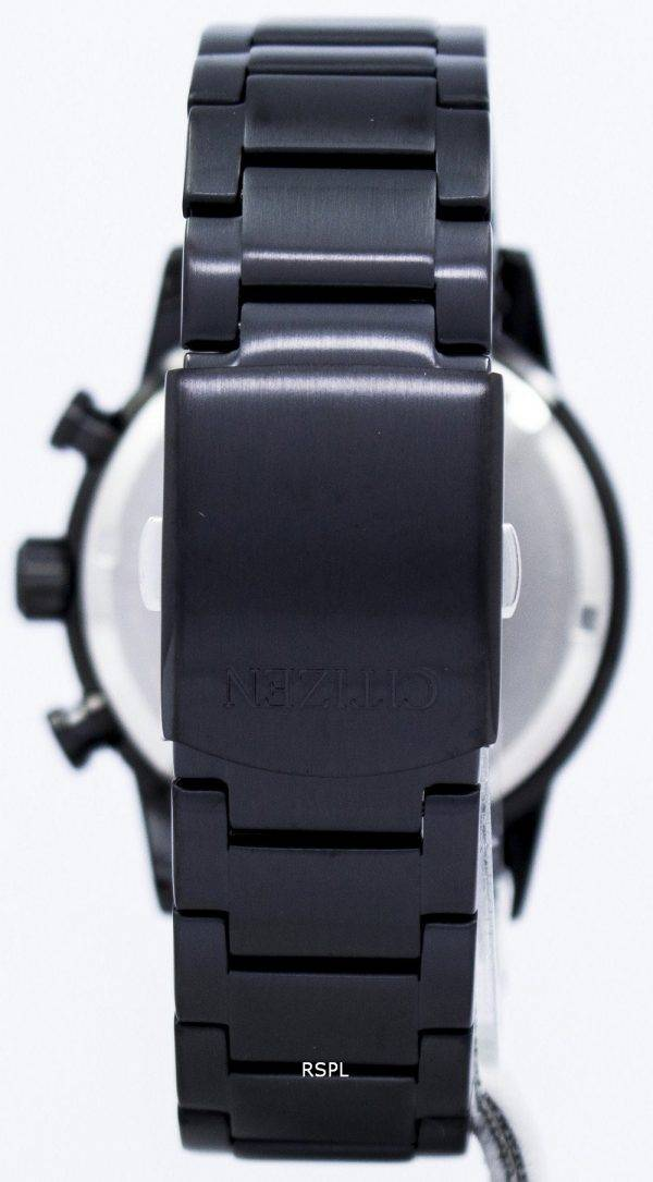 Montre Citizen Eco-Drive Chronograph CA0615-59E hommes