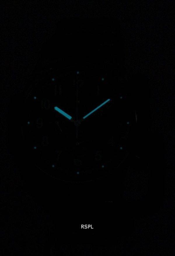 Chandler Citizen Eco-Drive chronographe analogique CA0620 - 59H montre homme