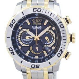 Citizen Eco-Drive Chronograph CA4084-51E montre homme