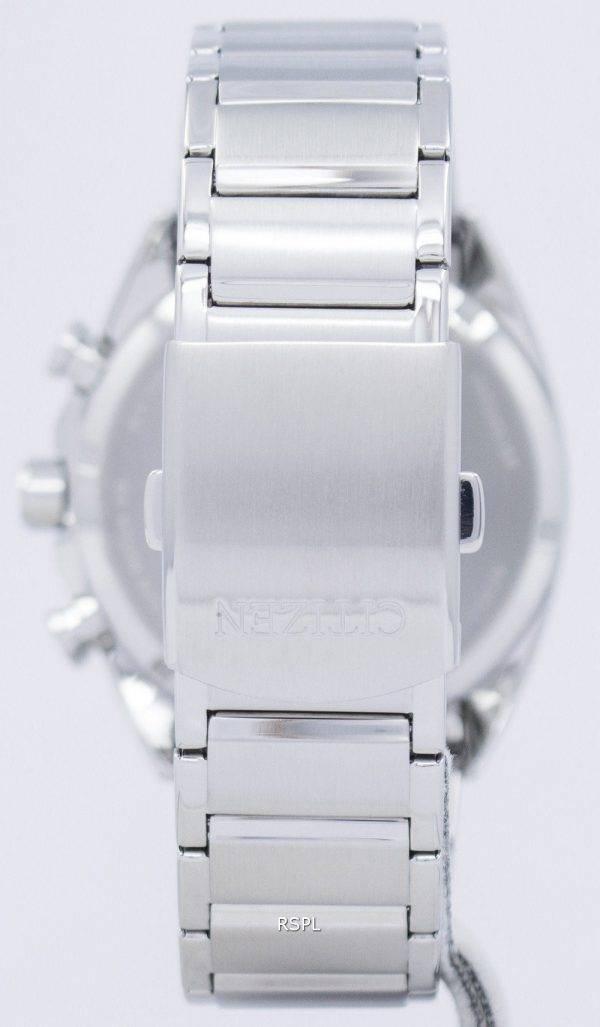 Montre Citizen Eco-Drive Chronograph CA4280-53E masculine