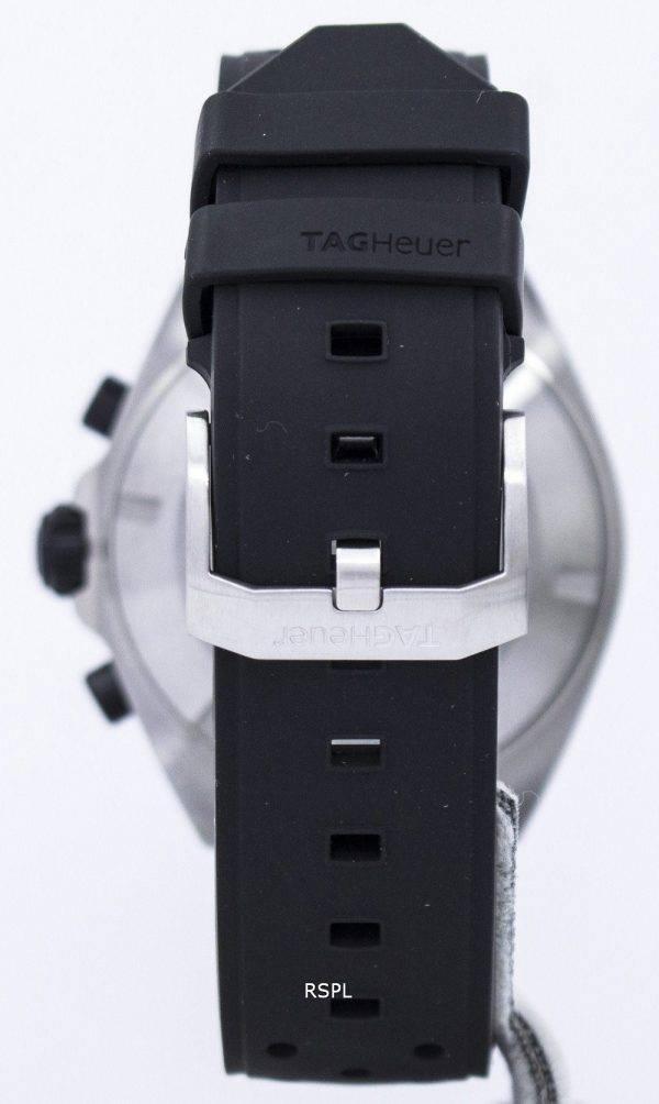 TAG Heuer Formula 1 chronographe tachymètre Quartz CAZ1010. FT8024 Montre homme
