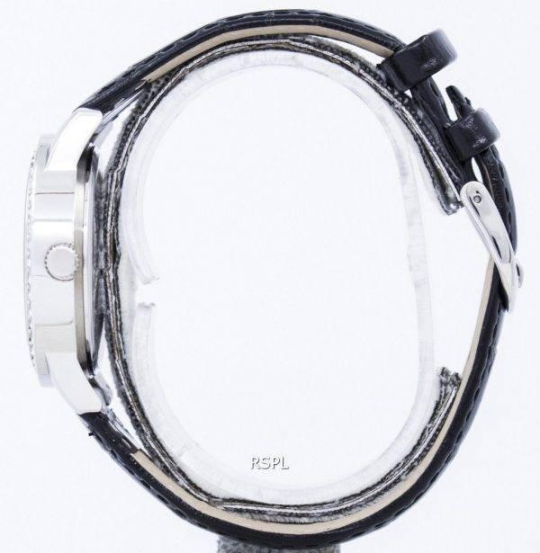 Montre Citizen Chronographe Quartz diamant Accent ED8090 - 11d féminin