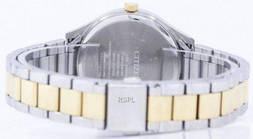 Montre Citizen Quartz diamant Accent ED8164-59 a féminin
