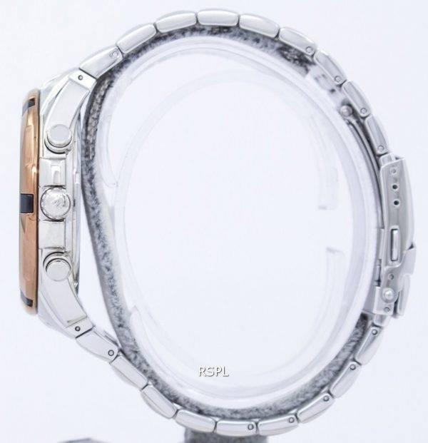Montre Casio Edifice Chronographe Quartz tachymètre EF-539D-1A5V homme