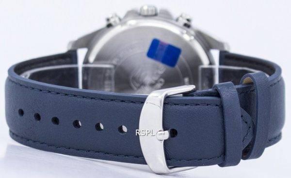 Montre Casio Edifice Chronographe Quartz EF-552L-2AV masculin