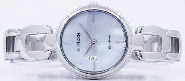 Montre Citizen Eco-Drive EM0420-89 D féminin