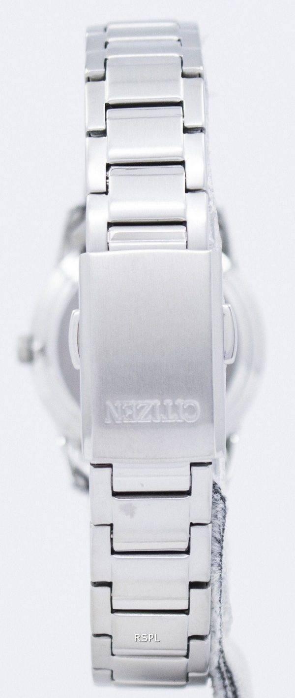 Montre Citizen Quartz analogique ER0180-54F féminin
