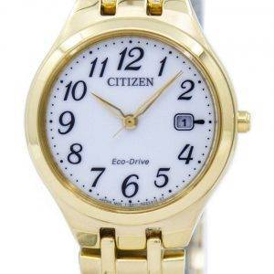 Corso de Citizen Eco-Drive EW2482-53 a Women Watch