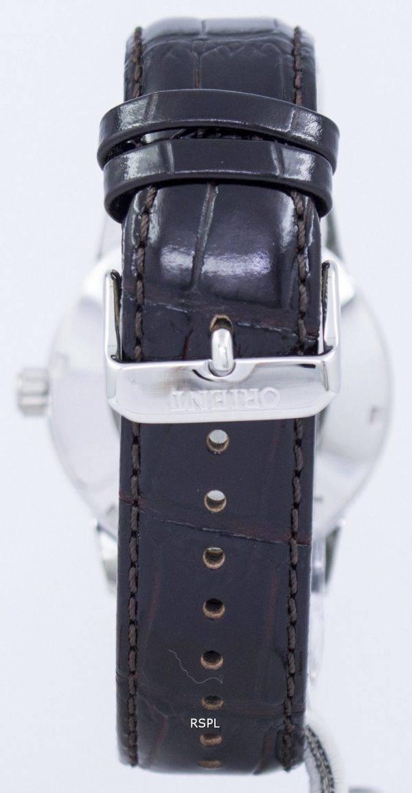 Orient automatique de Howard FAC05007D0 montre homme