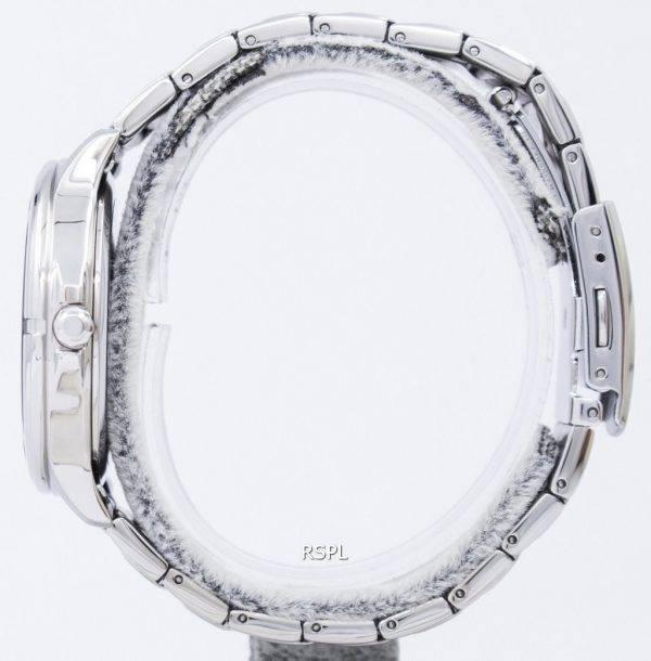 Montre Citizen Eco-Drive diamant Accent FD2030-51 a féminin