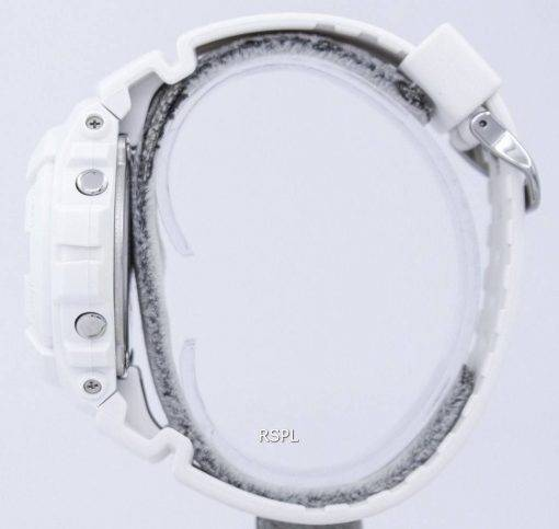 Casio G-Shock Dual Time résistant aux chocs analogique numérique G-100CU-7 a montre homme