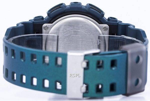 Casio G-Shock monde résistant aux chocs heure analogique numérique GA-110NM-3 a montre homme